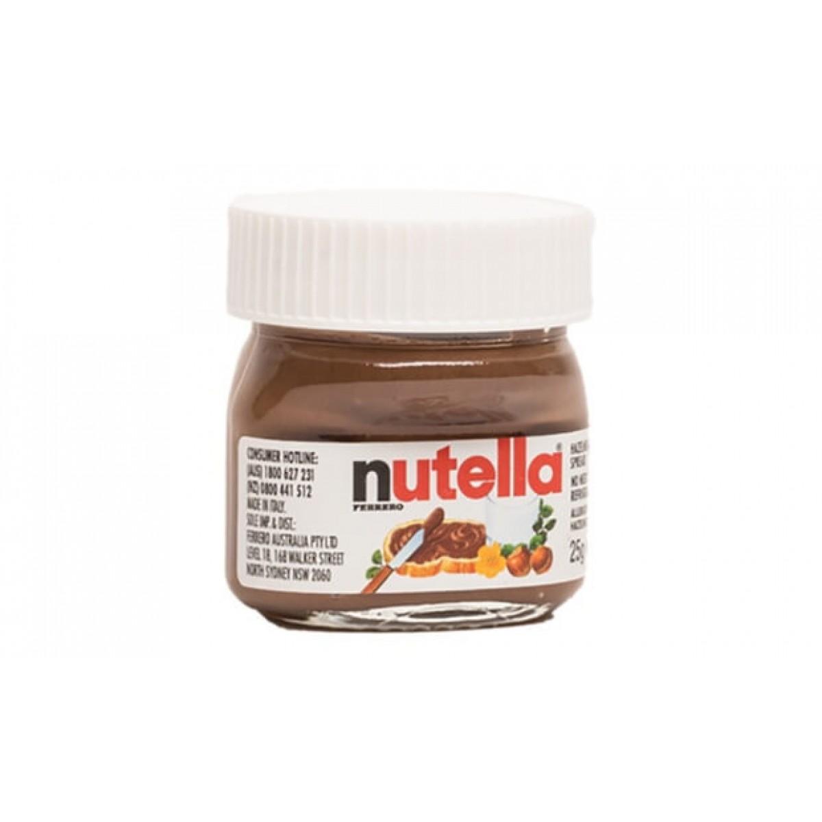Sex food nutella #11