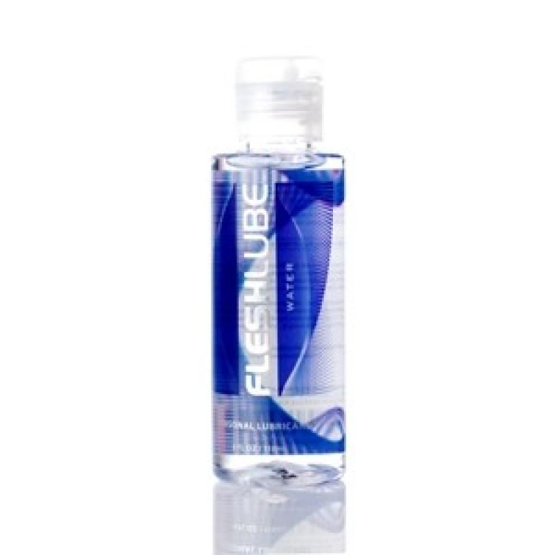 Fleshlube Water 4 oz