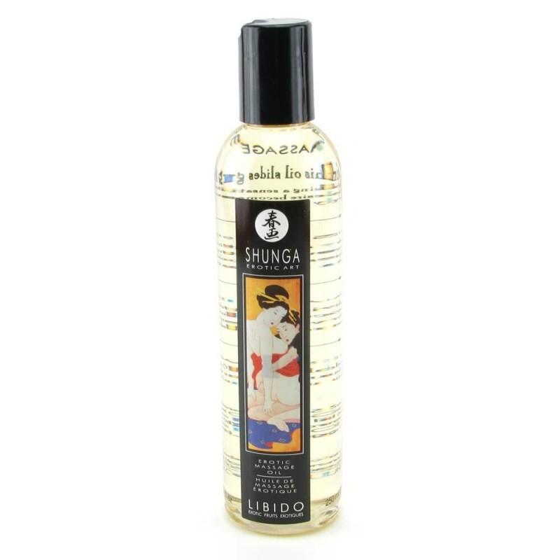 Erotic Massage Oil