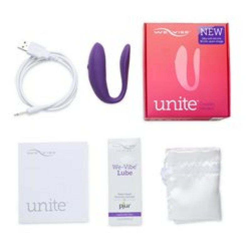 Unite 2.0 by We-Vibe - Couples Vibrator