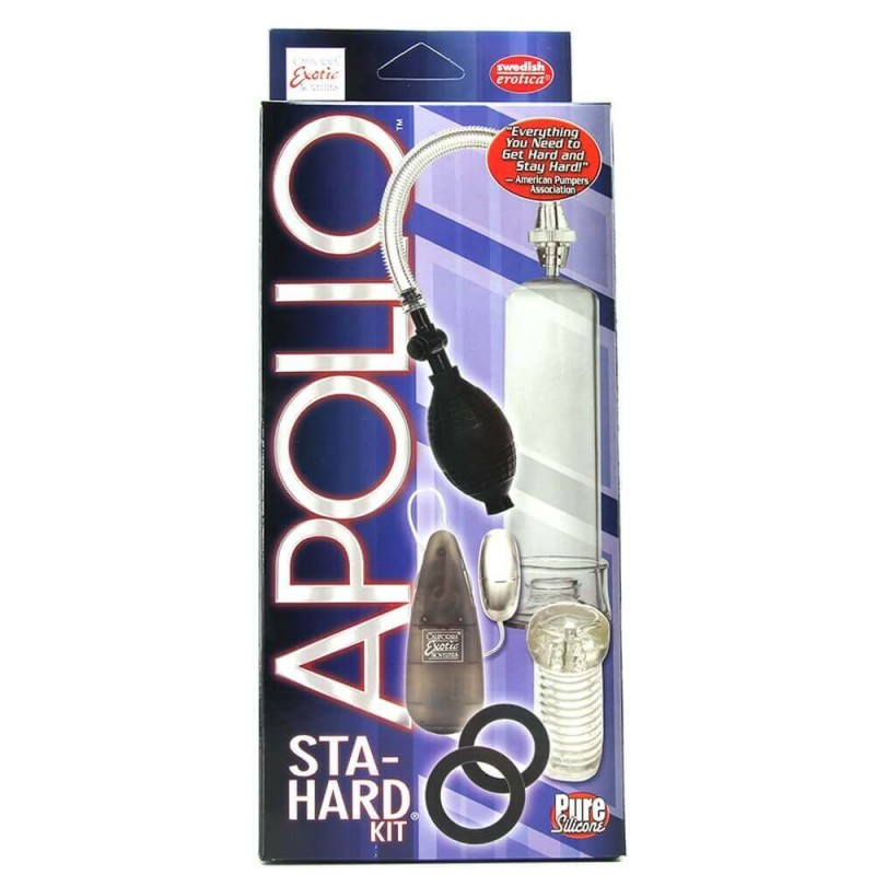 Apollo Sta-Hard Pump Kit