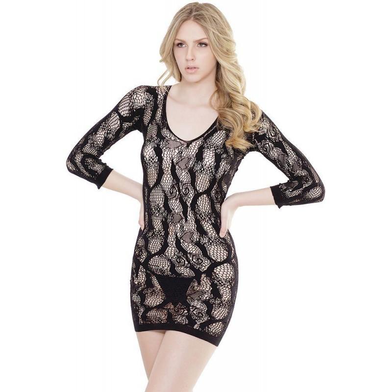 OS High Demand Tube Dress