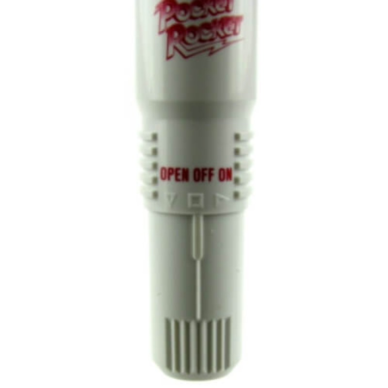 FREE w/$154.95+order Pocket Rocket Vibe in Ivory