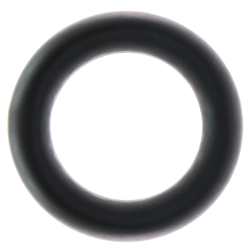Optimale Silicone 35mm C-Ring in Black