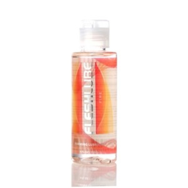 Fleshlube Fire 4 oz