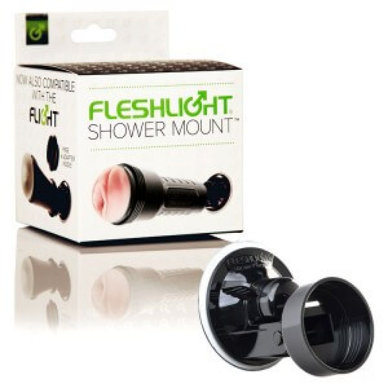 Shower Mount  Fleshlight