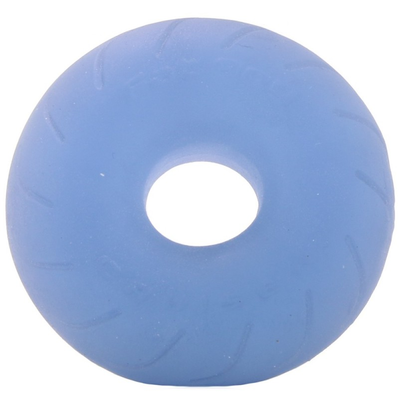 SilaSkin Cruiser Cock Ring in Blue