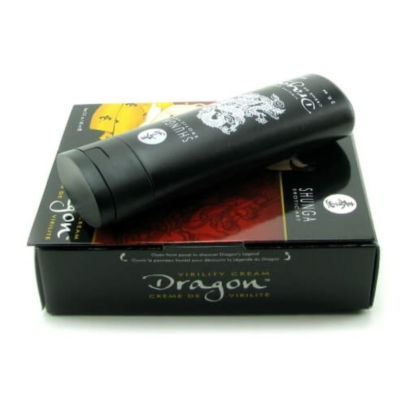 Dragon fire and ice Cream 2oz/59ml