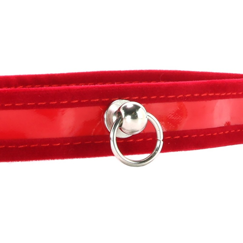 Red Day Collar