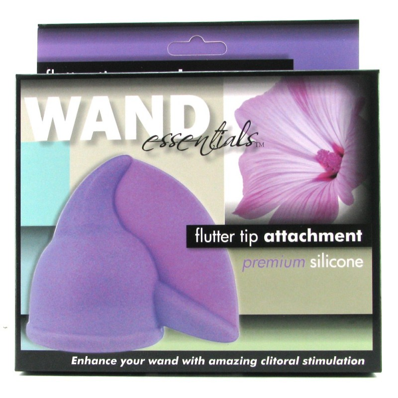 Flutter Tip Attachment- Wand Essentials