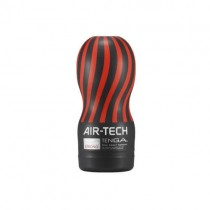 Tenga Reusable Air Tech Cup Black - Strong