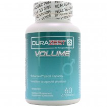 DuraZest Volume for Men in 60 Capsules