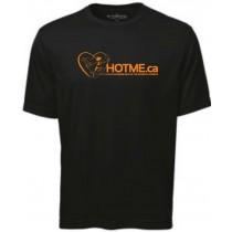 FREE M Hotme.ca T-shirt