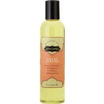 Kama Sutra Massage Oil , Sweet Almond in 8oz