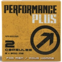 Performance Plus 2 Pk