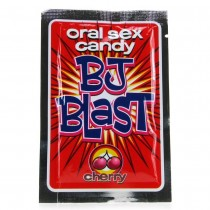 FREE BJ Blast 18g/0.63oz. in Cherry