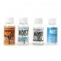 Moist Lubricant Sampler 4 Pack 1oz/29ml
