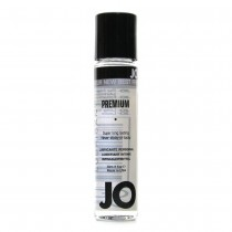 Premium Silicone Personal Lubricant in 1oz/30ml