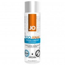 H2O Personal Anal Lubricant in 4oz/120ml