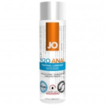 H2O Anal Warming Personal Lubricant in 4oz/120ml