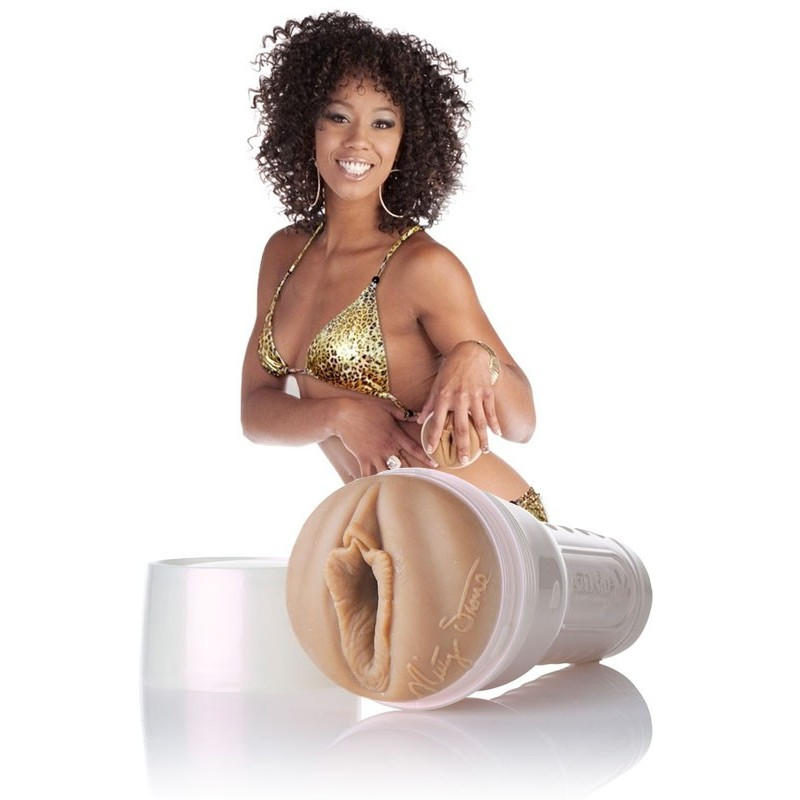 Fleshlight Girls® Misty Stone Bump-n-Grind