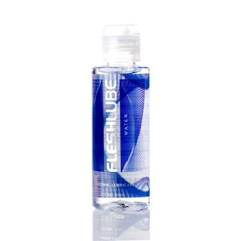 Fleshlube Water 4 oz