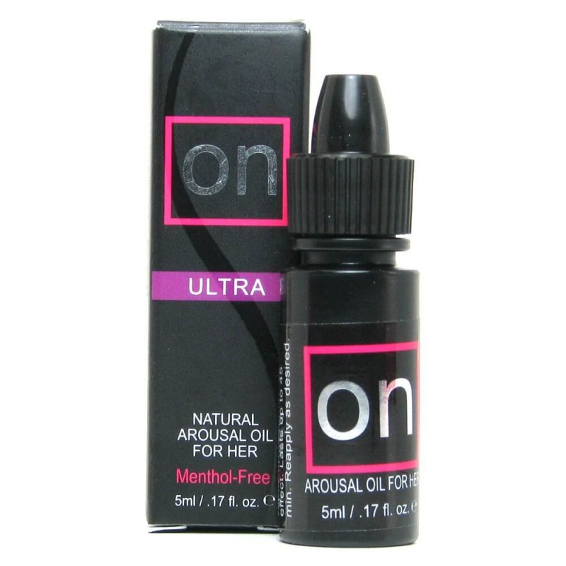 G-Spot Gel Her Ultra in 5ml/0.17oz