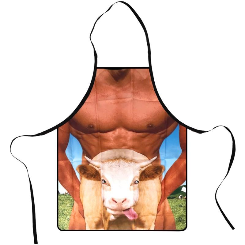 Sexy Apron Lamb