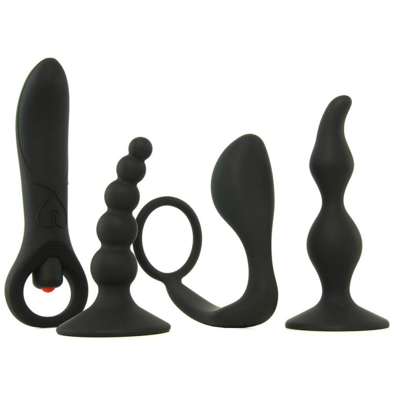 Intro to Prostate Kit in Black
