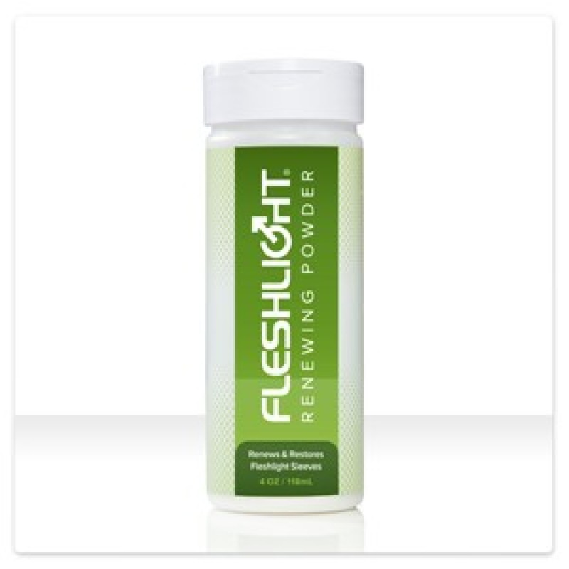 Renewing Powder 4 oz Fleshlight